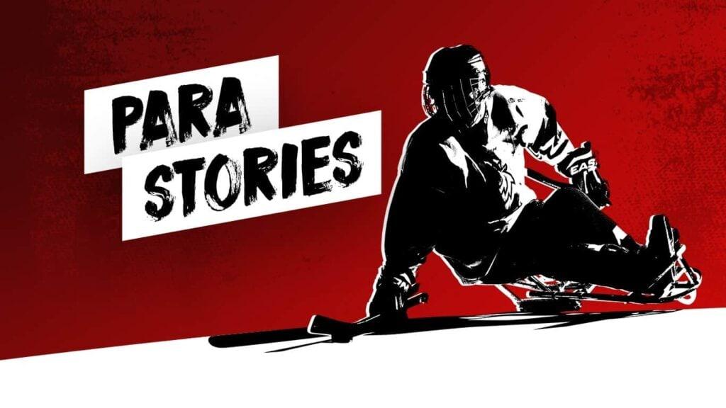 Para Stories
